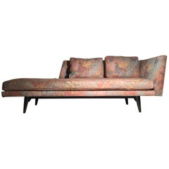 Edward Wormley for Dunbar Chaise Longue Sofa