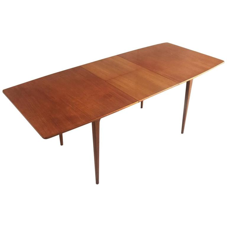 Mid century modern 1960s a h mcintosh of kirkaldy for Dining room kirkcaldy