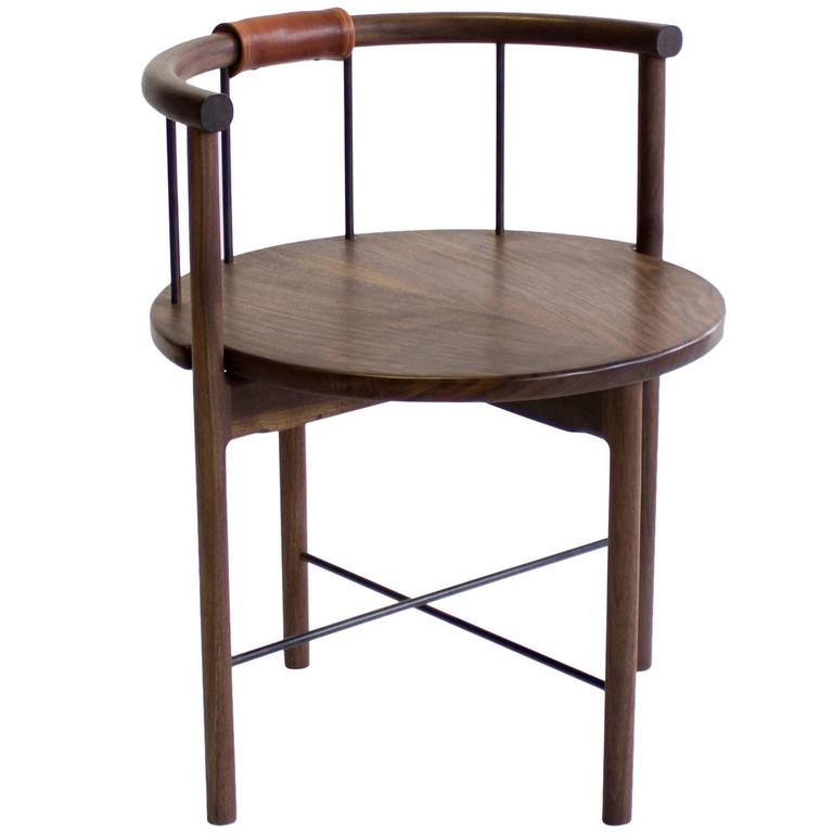 Lloyd Dinning and Accent Chair For Sale