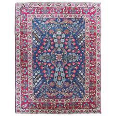 Antique Kerman Rug