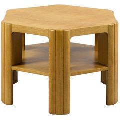 HEALS Oak Coffee Table
