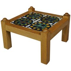 Small Coffee Table Guillerme & Chambron