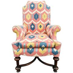 Late 19th Century Armchair.C1890