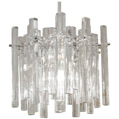 Kinkeldey Ice Stick Crystal Chandelier