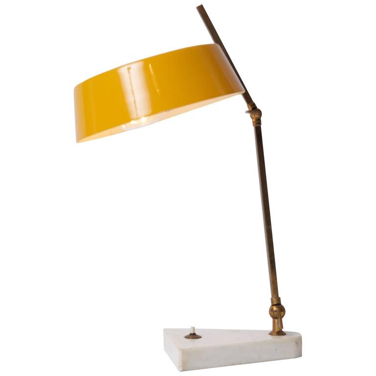 Stilux Articulated Table Light