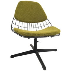 Cees Braakman & Adriaan Dekker FM25 with Swivel Base for UMS Pastoe, 1958