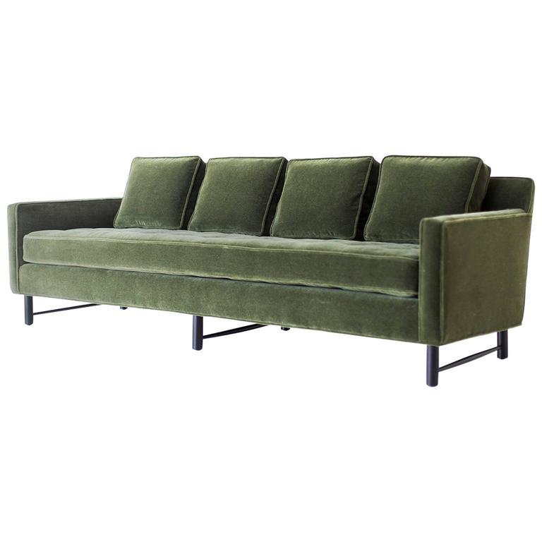 Roger Sprunger Sofa for Dunbar