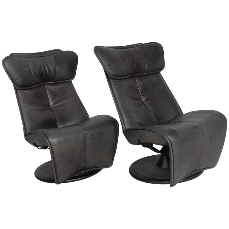 For Your Consideration A Pair Of Contura Zero Gravity Recliner Chair By  Modi, Hjellegjerde.