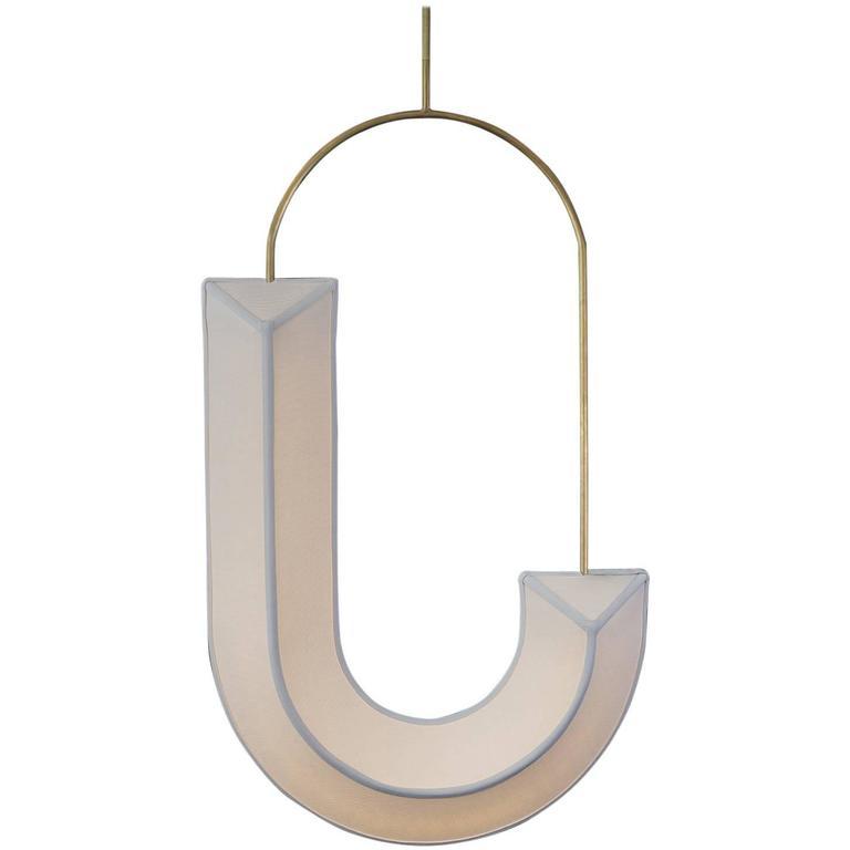 Hook Loop Pendant