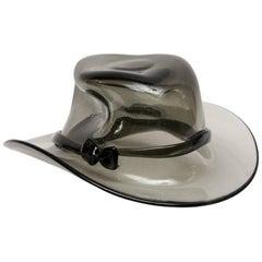 Funny Hat in Murano Glass