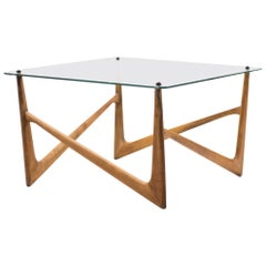 Italian Organic Coffee Table