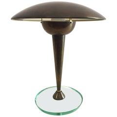 Italian Mid-Century Table Lamp