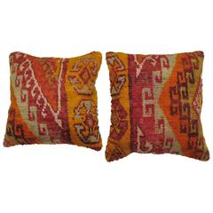 Pair of Turkish Pillows