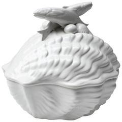 Italian Shell Tureen