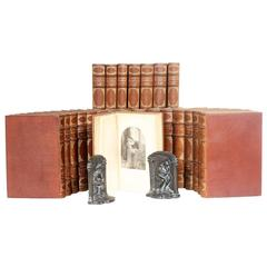 Deluxe Issue of the New Century Shakespeare 'Complete Works'