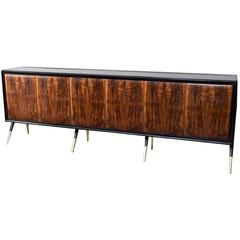 Large Sideboard, Italy, circa 1950