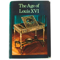 """The Age of Louis XVI"" Book by Alvar Gonzalez Palacios"