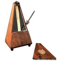 Early 19th Century Metronome De Maelzel
