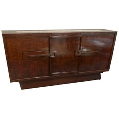Sideboard by André Sornay, France, circa 1940