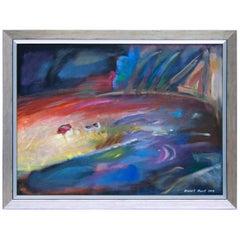 """Ramble"" Painting"