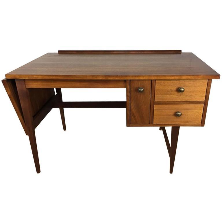 Drop Leaf Desk By Lane Altavista For Sale At 1stdibs