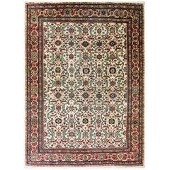 Gorgeous Antique Sultanabad Carpet