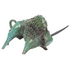 Bitossi Raging Bull