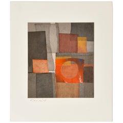 Jan Loman Fusible Interlining Composition #4, 1998