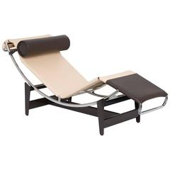 Cassina LC4 Louis Vuitton Special Edition Chaise Longue