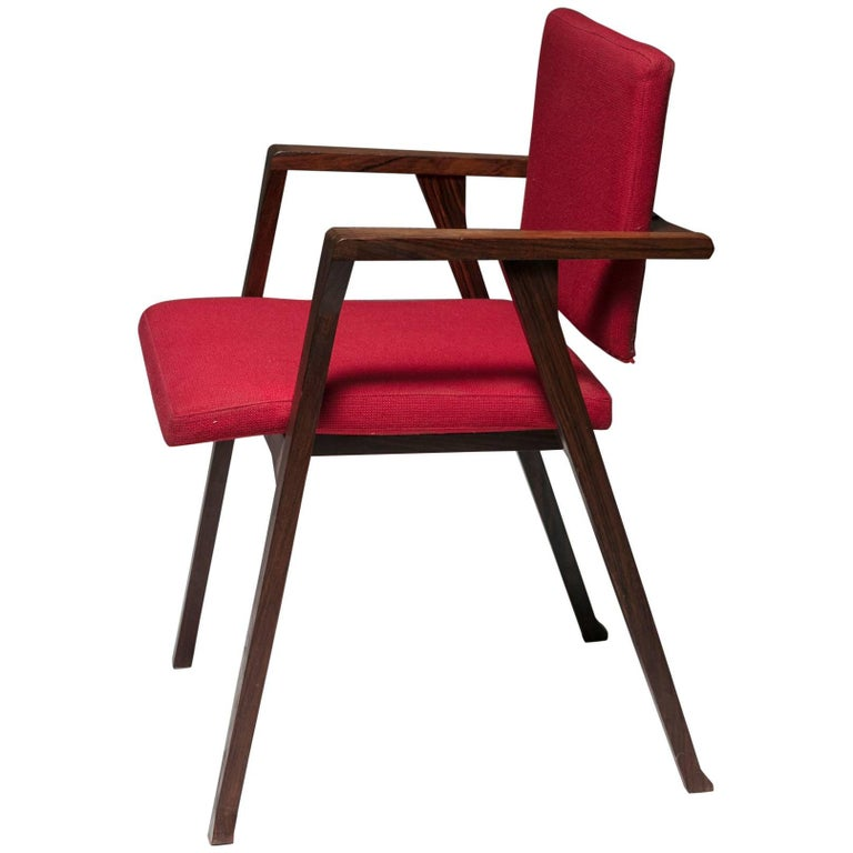 """Luisa"" Chair by Franco Albini for Poggi"