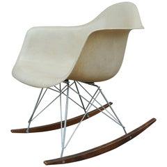 Zenith RAR Hocker von Charles & Ray Eames