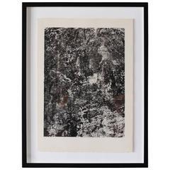 Evolution of Soil by Jean Dubuffet
