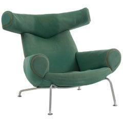 Hans J. Wegner Ox Chair for AP Stolen