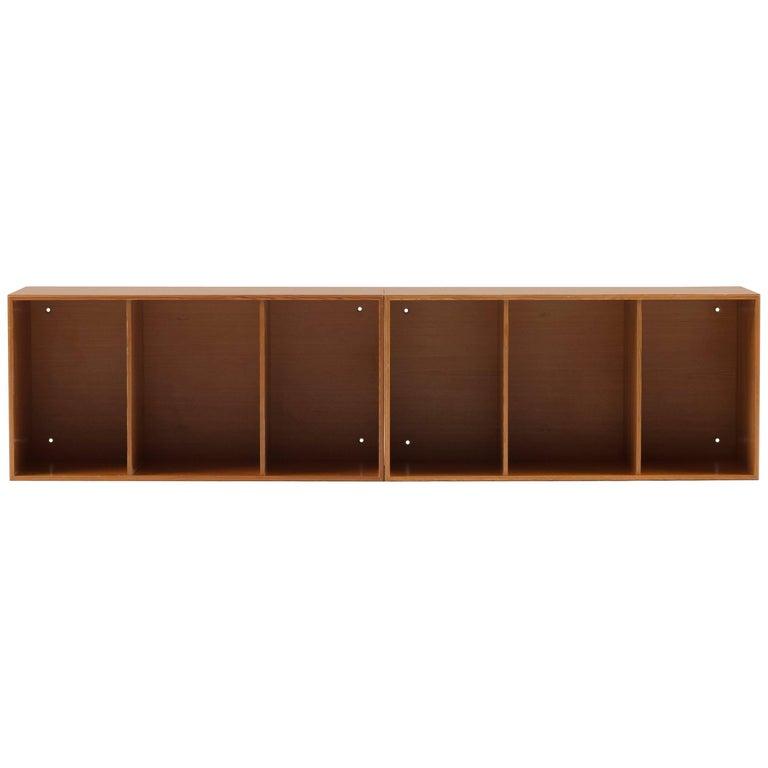 Mogens Koch Bookcases for Rud. Rasmussen