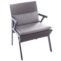 Vieques Outdoor Dining Armchair