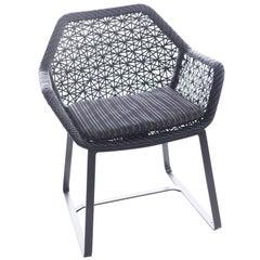 Maia Outdoor Dining Armchair