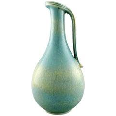 Gunnar Nylund, Rörstrand Large Vase / Pitcher in Ceramics