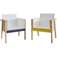 Helen Vergouwen Chairs