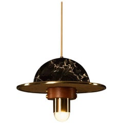 Hänge-Lampenschirme, Designed von Masquespacio