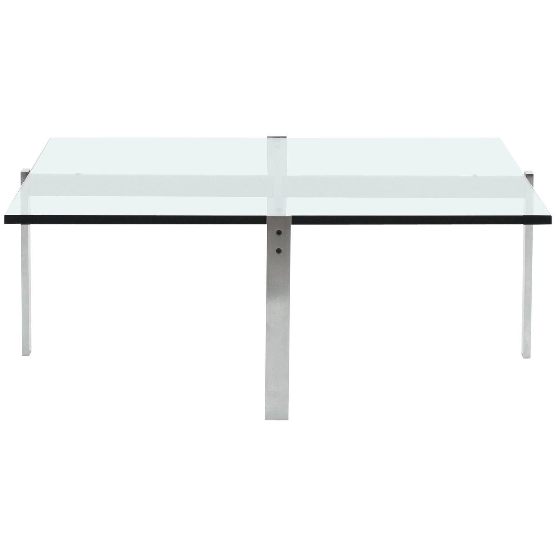 furniture poul kjaerholm pk54. interesting furniture poul kjaerholm pk54 coffee table for e kold christensen m flmb on