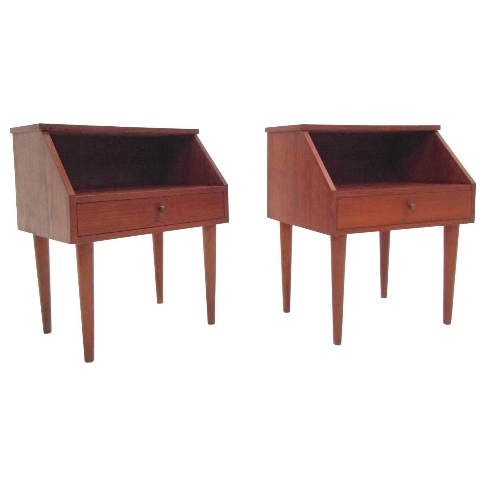Teak Bedroom Furniture 112 For Sale at 1stdibs