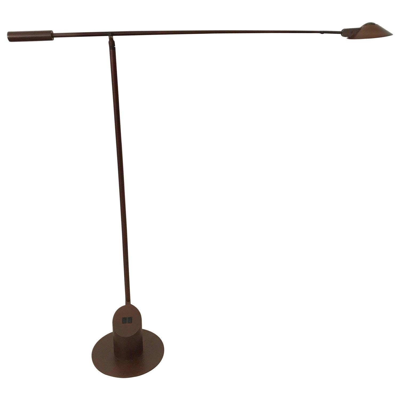 George kovacs furniture lighting decor more 89 for sale at robert sonneman floor lamp for kovacs aloadofball Images