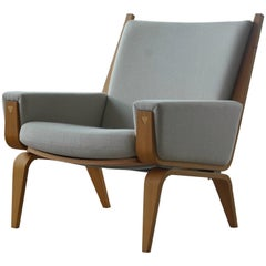 Hans Wegner for GETAMA Armchair Model 501