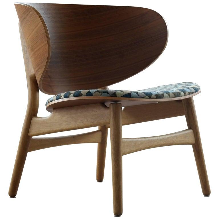 Hans Wegner Venus Chair Model GE1936 for GETAMA