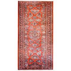 Wonderful Early 20th Century Persian Sarouk Rug