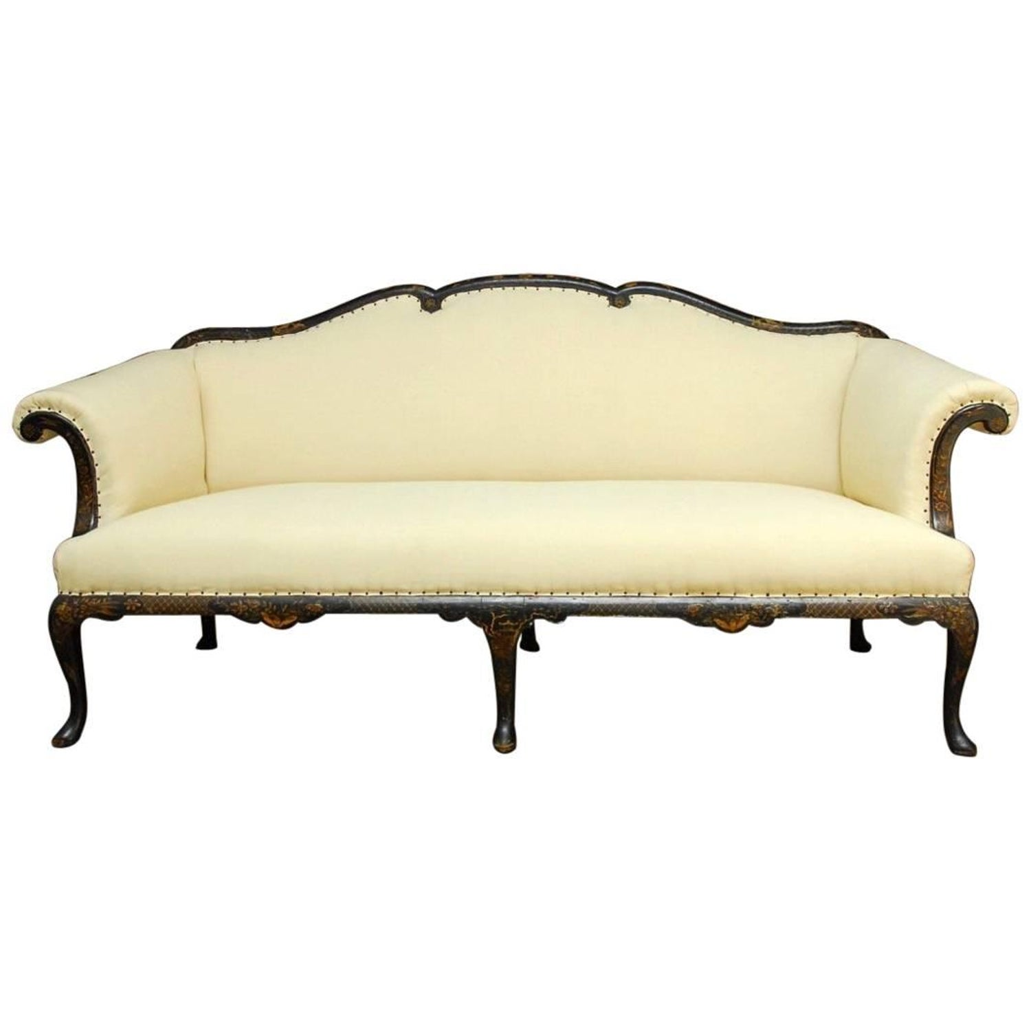 Chinese Chippendale Sofa Chinese Chippendale Sofa Thesofa