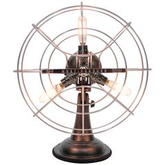 Westinghouse Catalog No. 12 LA 4 Fan Lamp