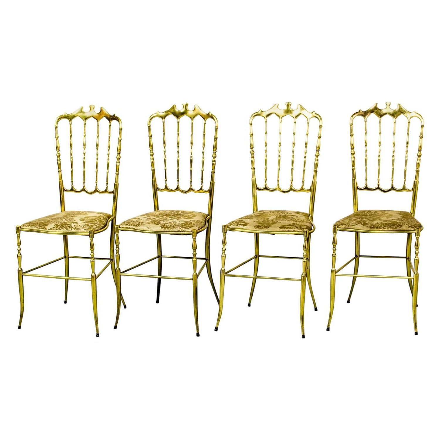 Chiavari Furniture Chairs Sofas Tables & More 56 For Sale at