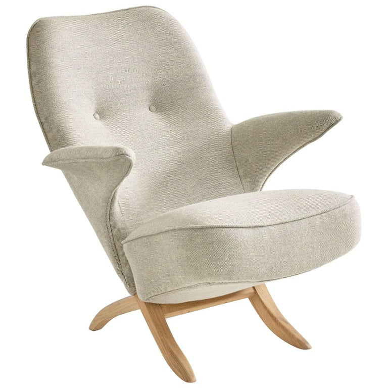 Limited Edition Artifort Pinguin Chair by Theo Ruth
