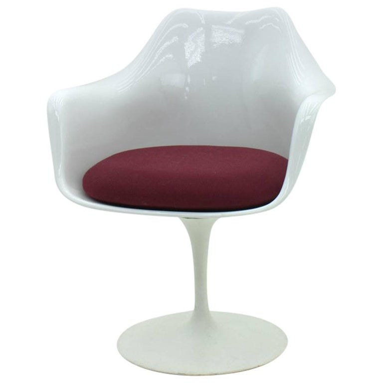Eero saarinen tulip chair replica american hwy - Replica tulip chair ...
